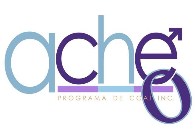 Logo Aché del Oeste, el programa
