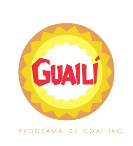 Logo de Cuailí