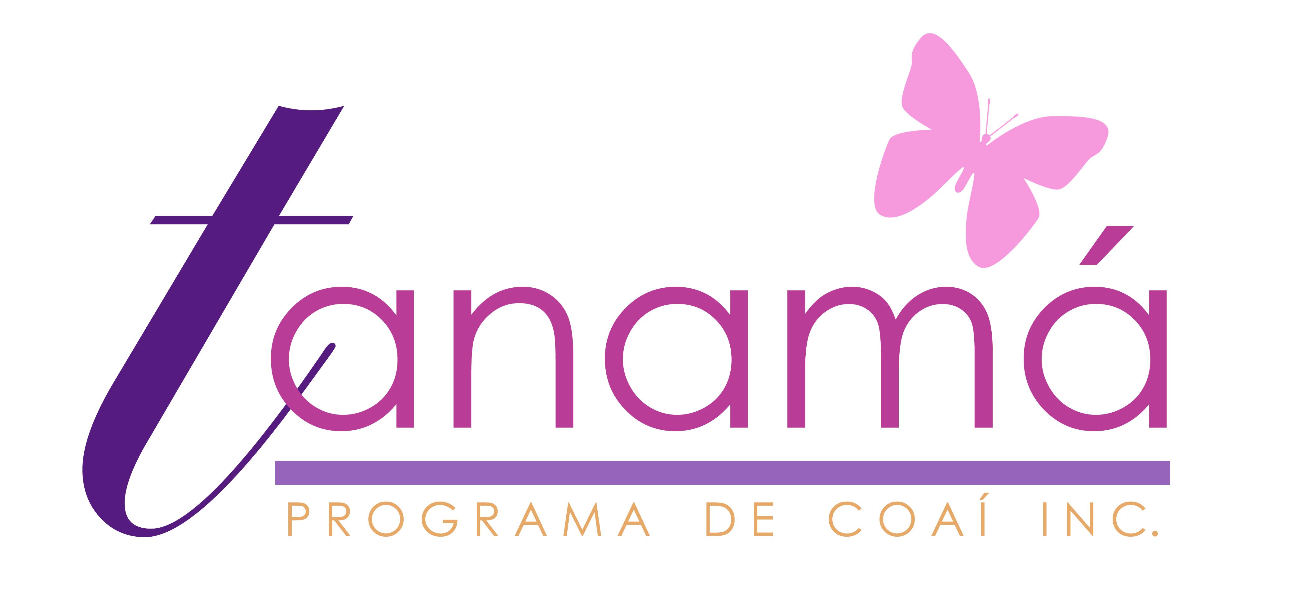 Logo de Tanamá, el Programa