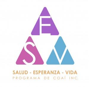 Logo Salud Esperanza y Vida